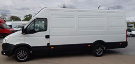 Iveco Daily 35S13V 93KW